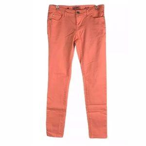 Celebrity Pink Jeans Skinny Leg Denim Jrs Size 5